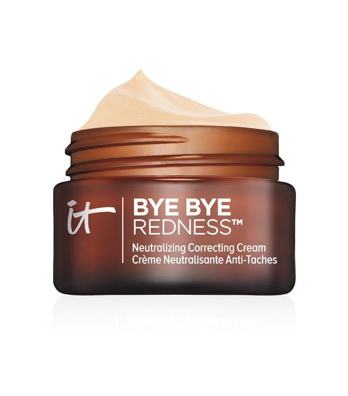 insider beauty edit: It Cosmetics Bye Bye Redness Neutralizing Correcting Cream