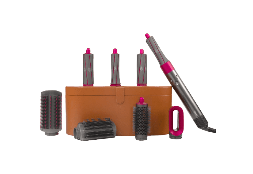 11 Hot Air Brushes for a Salon-Worthy Blowout in Mere Minutes