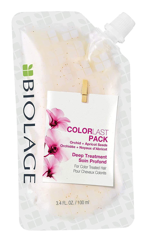 Matrix Biolage ColorLast Deep Treatment Pack