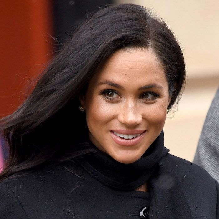 Kim Kardashian and Meghan Markle Use The Same Japanese Cleanser