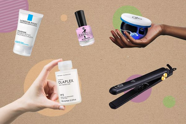 Byrdie Favorite Amazon Beauty Products