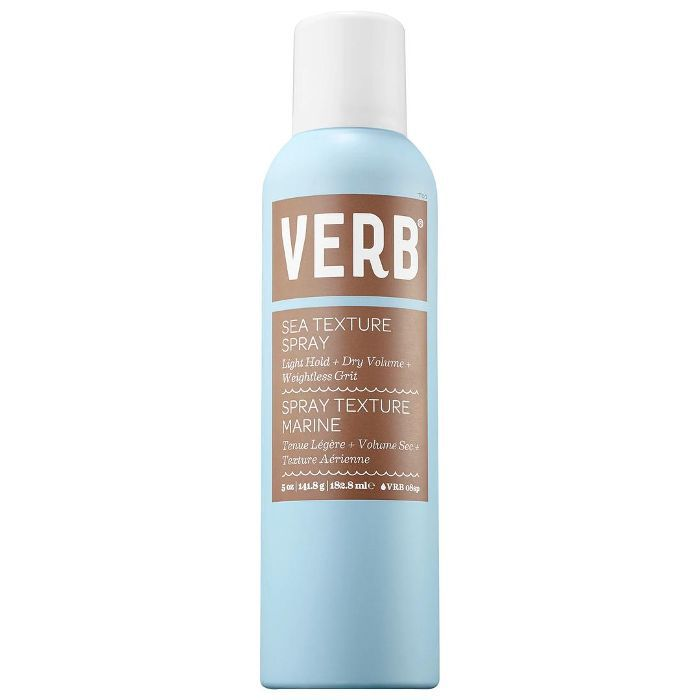 Sea Texture Spray 5 oz/ 182 mL