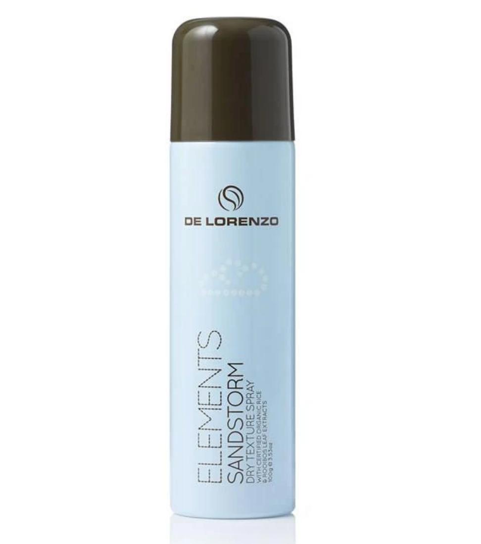 Oz Hair & Beauty Elements Dry Texture Spray