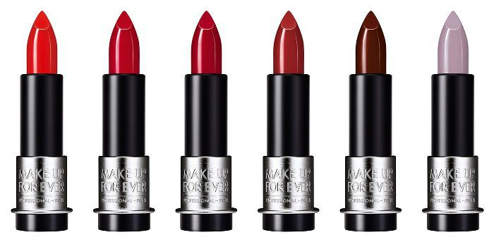 Artist Rouge Lipsticks