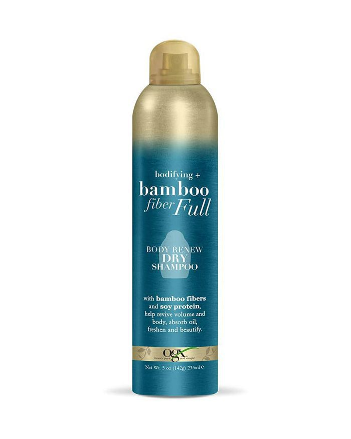 Ogx Bodifying + Fiber Full Body Renew Dry Shampoo