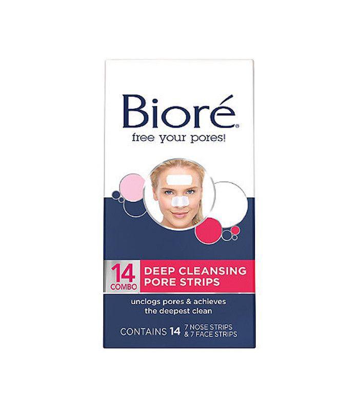 Bioré Combo Pack Deep Cleansing Pore Strips