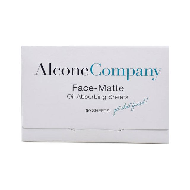 Alcone Oil Absorbing Sheets