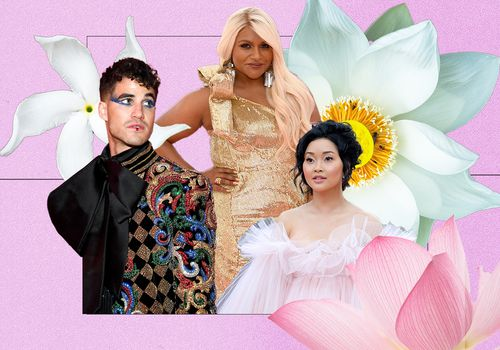 iconic asian beauty moments