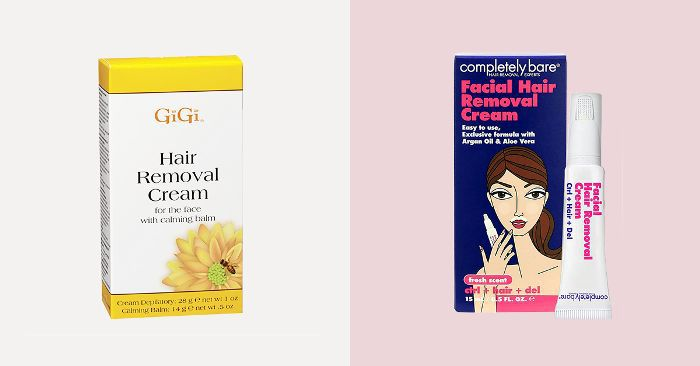 These Hair Removal Creams Make It All So Easy