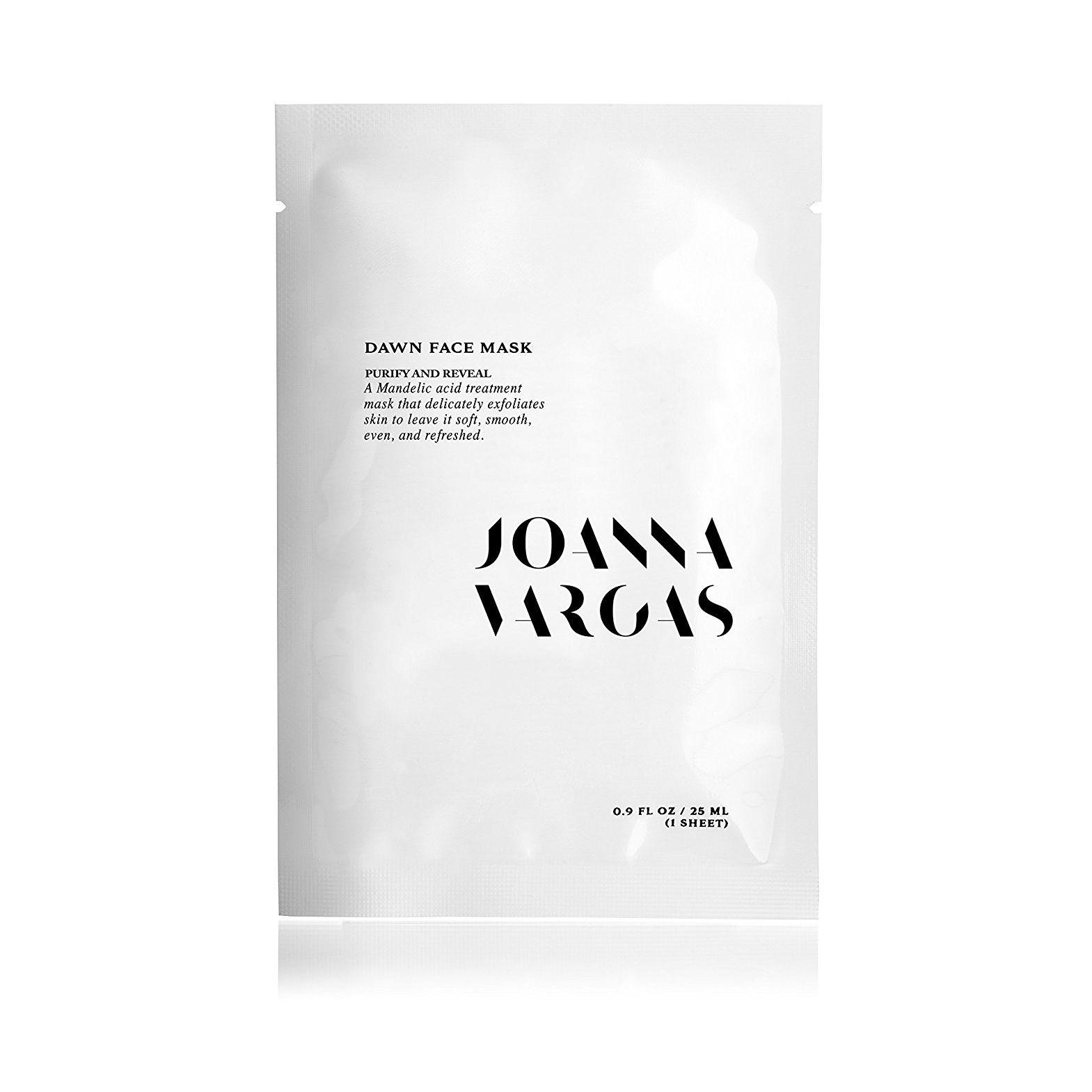 Joanna Vargas Mask