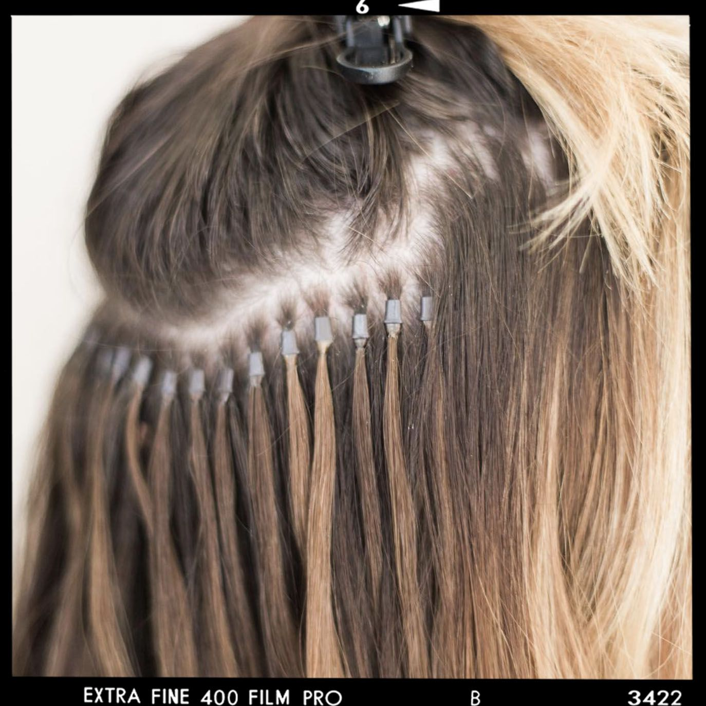The Complete Guide to Hand-Tied Hair Extensions