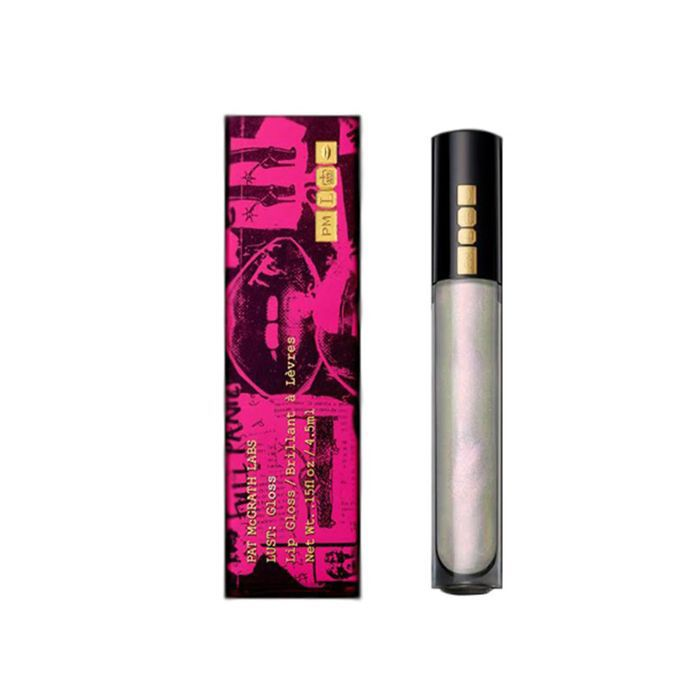 Pat McGrath Labs Lust Lip Gloss in Aliengelic