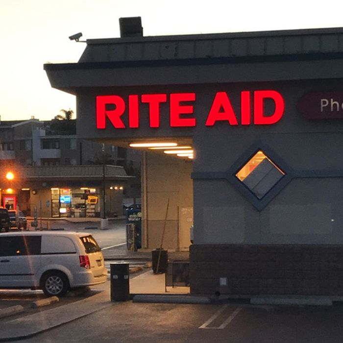 Rite Aid Beauty Products