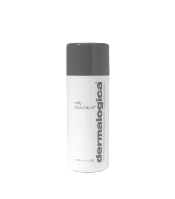 meghan markle beauty secrets: Dermalogica Daily Microfoliant