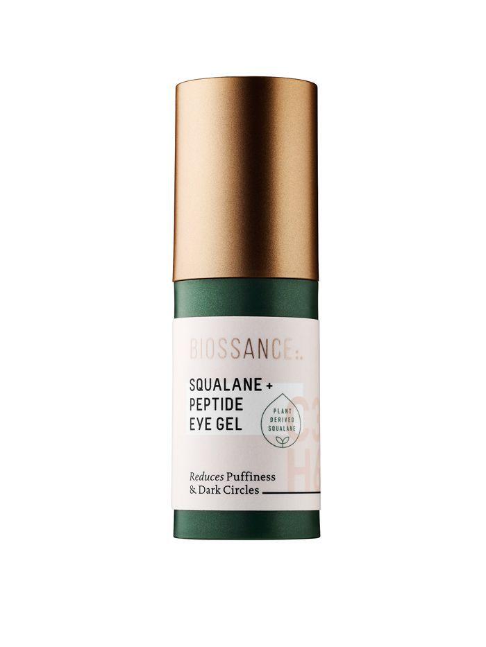 Squalane + Peptide Eye Gel 0.5 oz/ 15 mL
