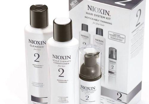 Nioxin Hair System Kit