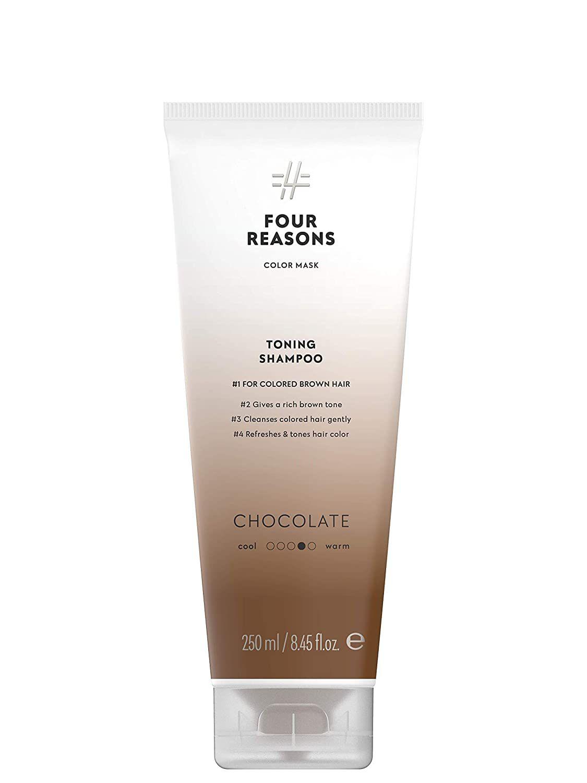 Four Reasons Color Mask Toning Shampoo