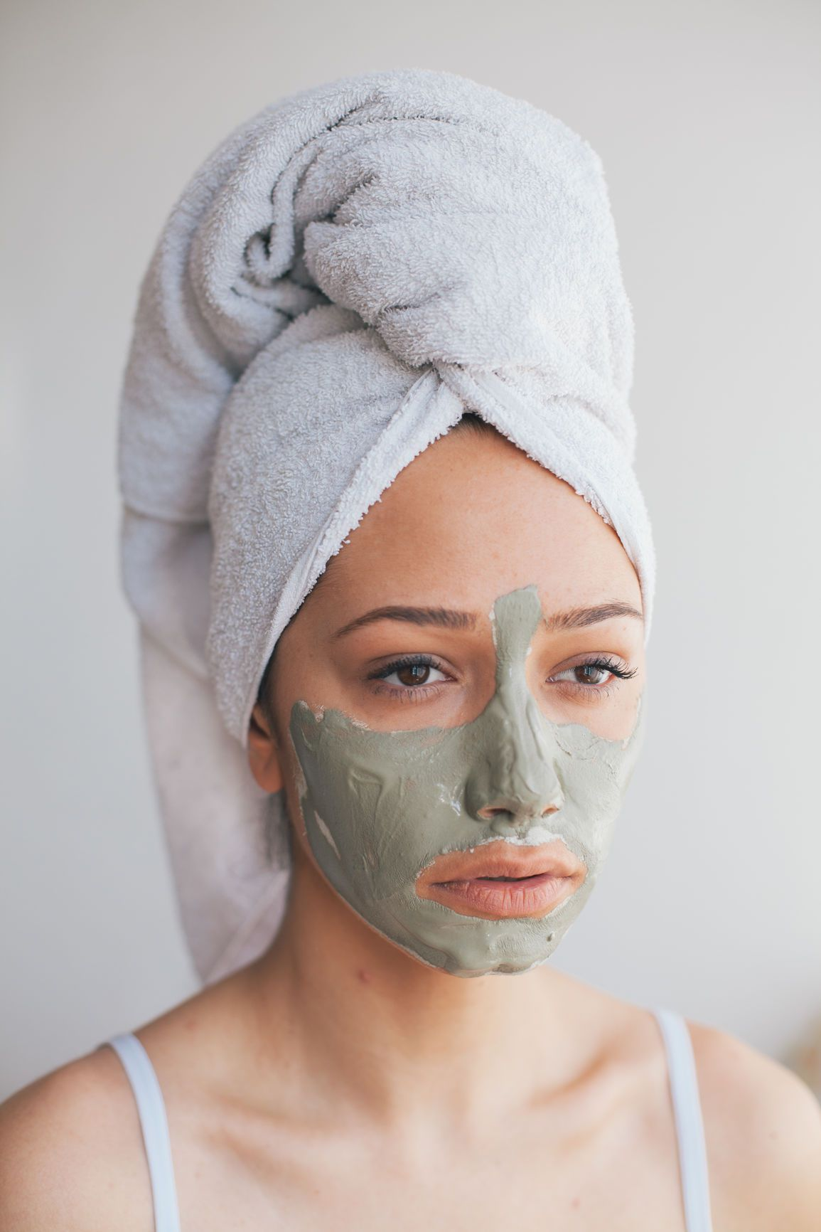 Cool Clay Mask Ideas