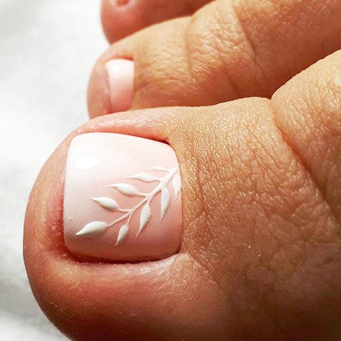 25 Fun Toenail Designs Nail-Art Lovers Will Appreciate