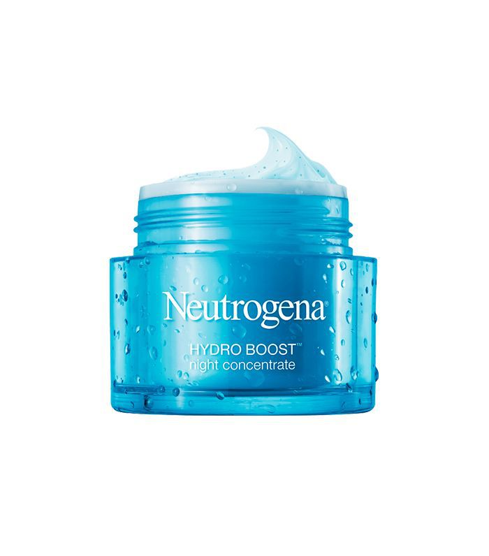 Neutrogena Hydro Boost - how to get glowing skin