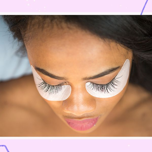Eyelash Extensions A Complete