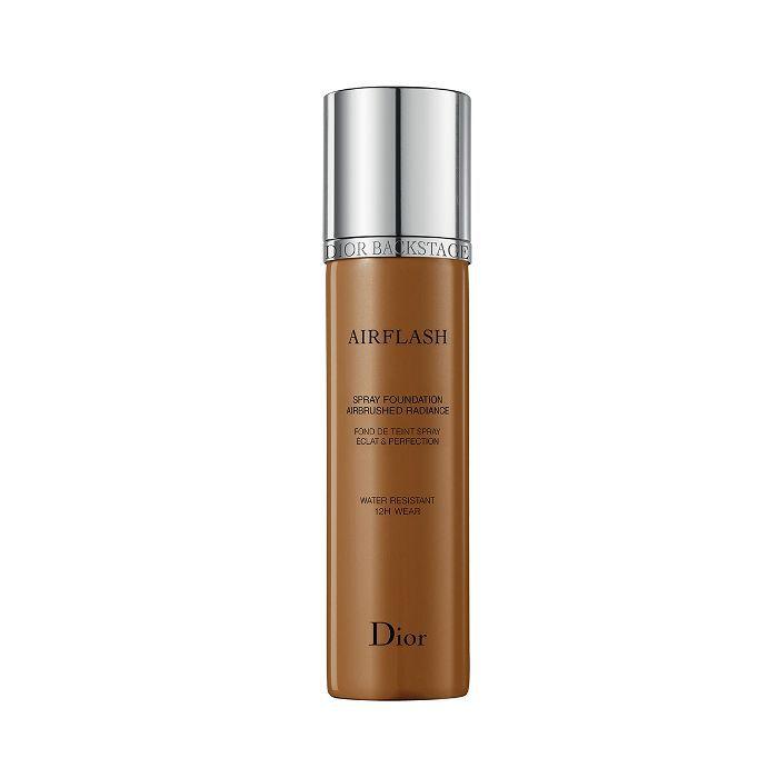 Dior Airflash Spray Foundation $62
