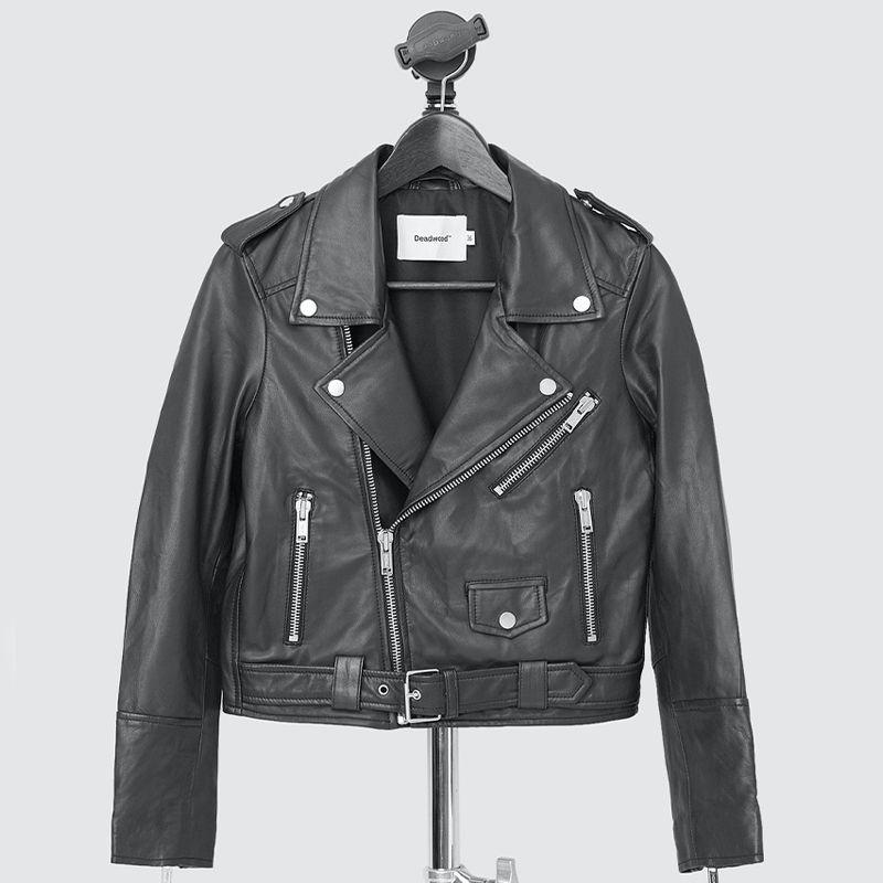 Women's Joan Leather Jacket