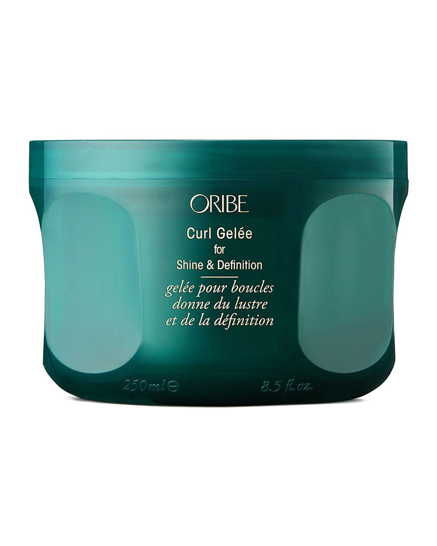 Curl Gelée for Shine & Definition