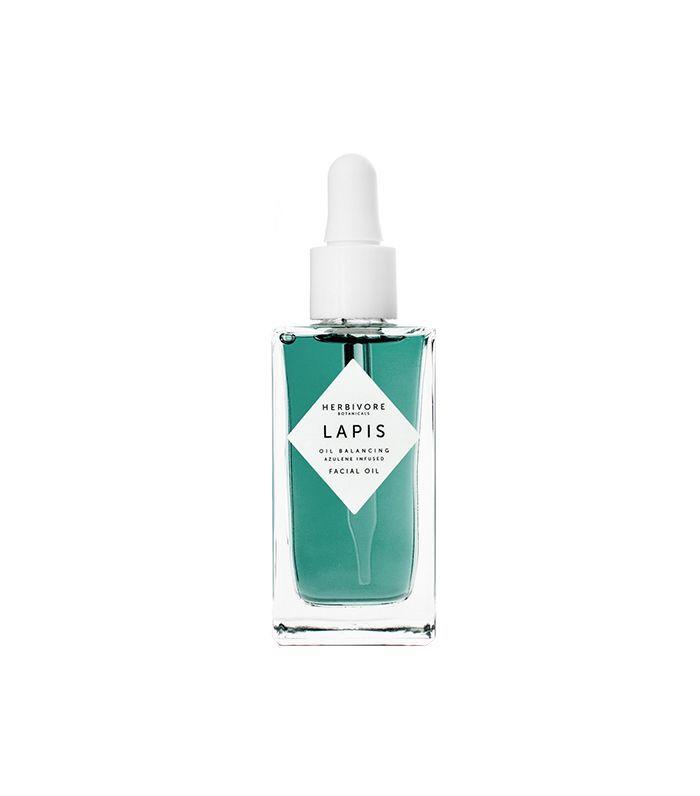 Herbivore Lapis Oil Balancing Facial Oil - best face oil for dry skin