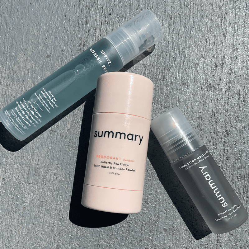 Summary products