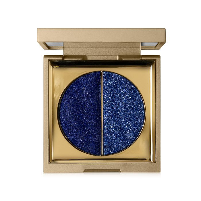 Stila Cosmetics Vivid & Vibrant Eye Shadow Duo in Sapphire