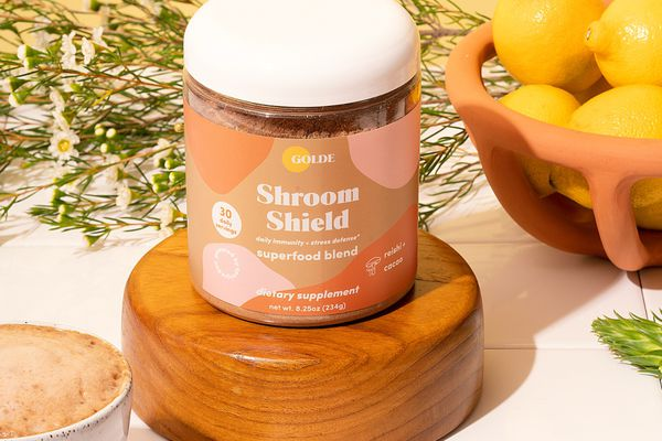 Issey Kobori, Golde Shroom Shield