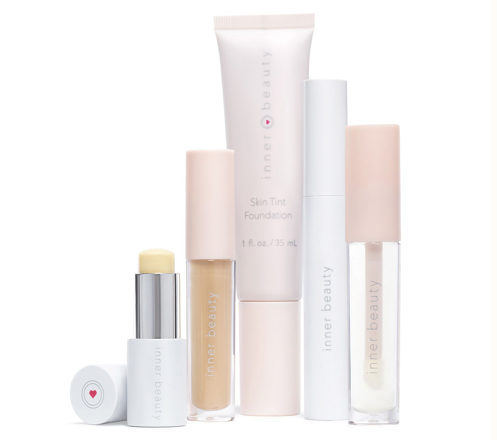 Inner Beauty Clean Beauty Essentials