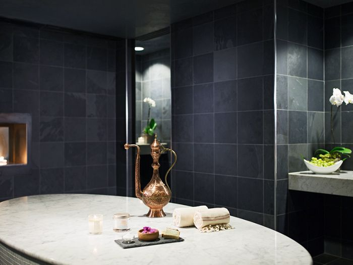the spa at the jw marriott-best massages in Chicago