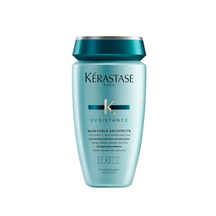 Resistance Shampoo for Damaged Hair 8.5 oz/ 250 mL