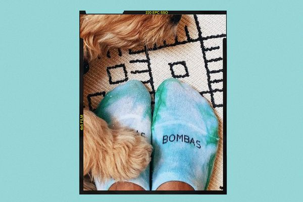No Show Socks Bombas