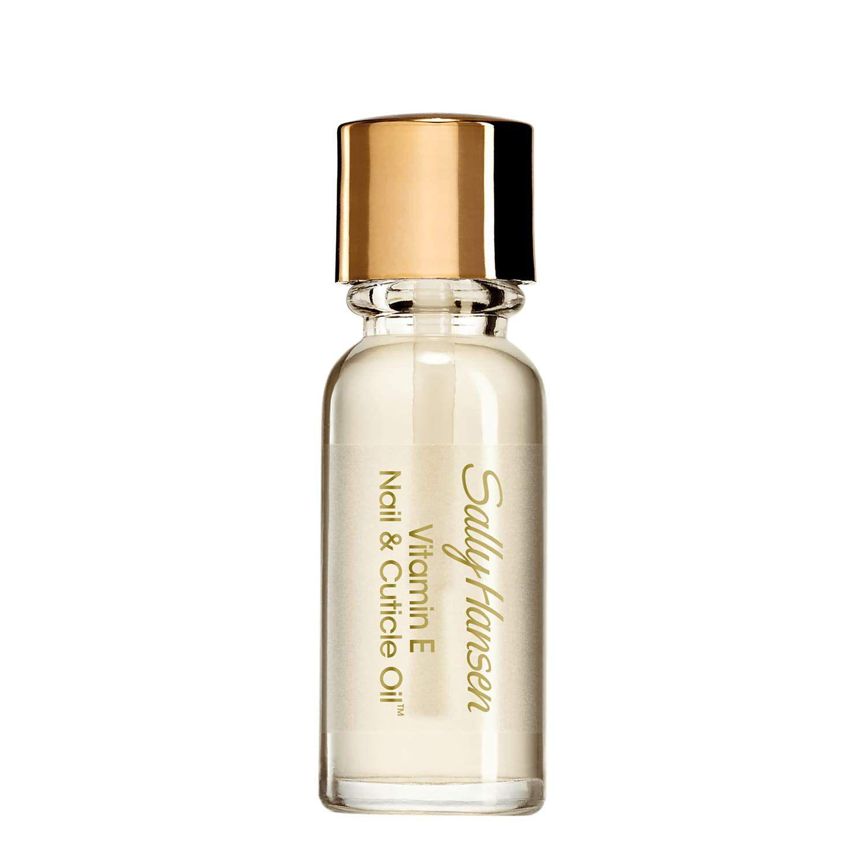 Sally Hansen Vitamin E Nail and Cuticle Oil