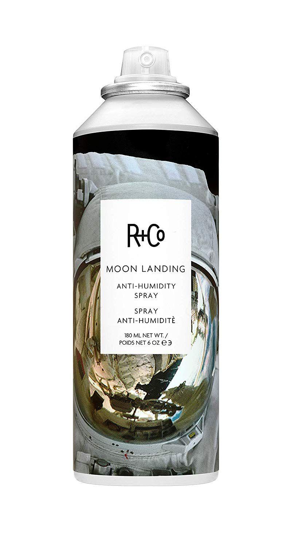 R+Co Moon Landing