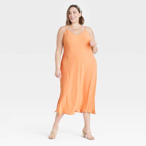 Slip Dress ($25)