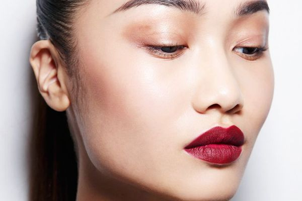 The Best Wine-Colored Lipsticks for Every Skin Tone