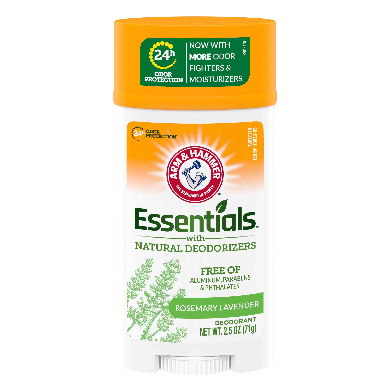 Arm & Hammer Essentials Natural Deodorant
