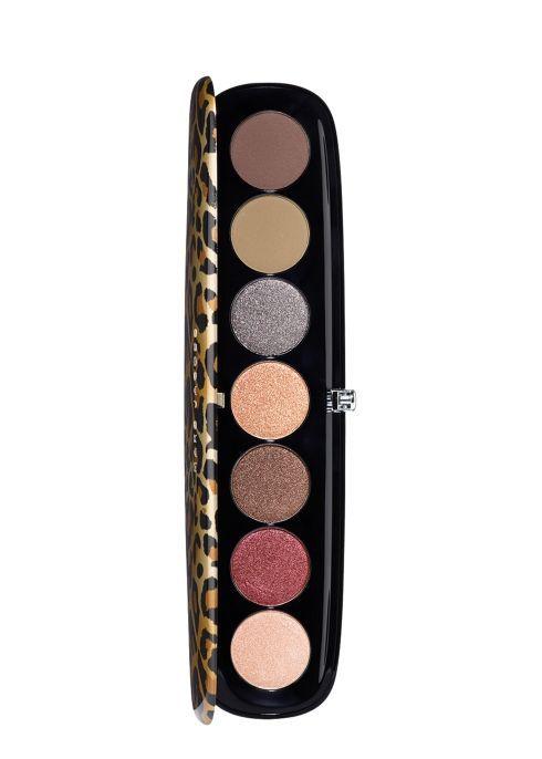 Marc Jacobs Beauty Leopard Frost Eye-Conic Multi-Finish Eyeshadow Palette - Flamboyant