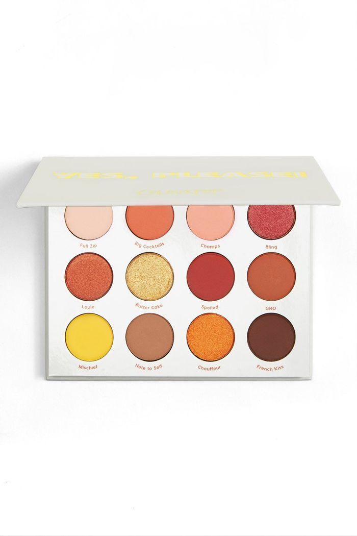 Colourpop Yes, Please! Eye Shadow Palette