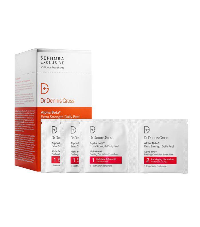 Dr. Dennis Gross Alpha Beta® Extra Strength Daily Peel