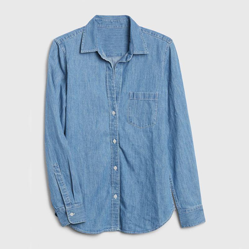 Denim Perfect Shirt