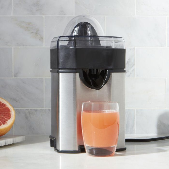 ® Citrus Juicer - Crate and Barrel