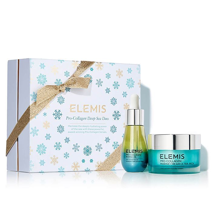 Elemis Pro-Collagen Deep Sea Duo