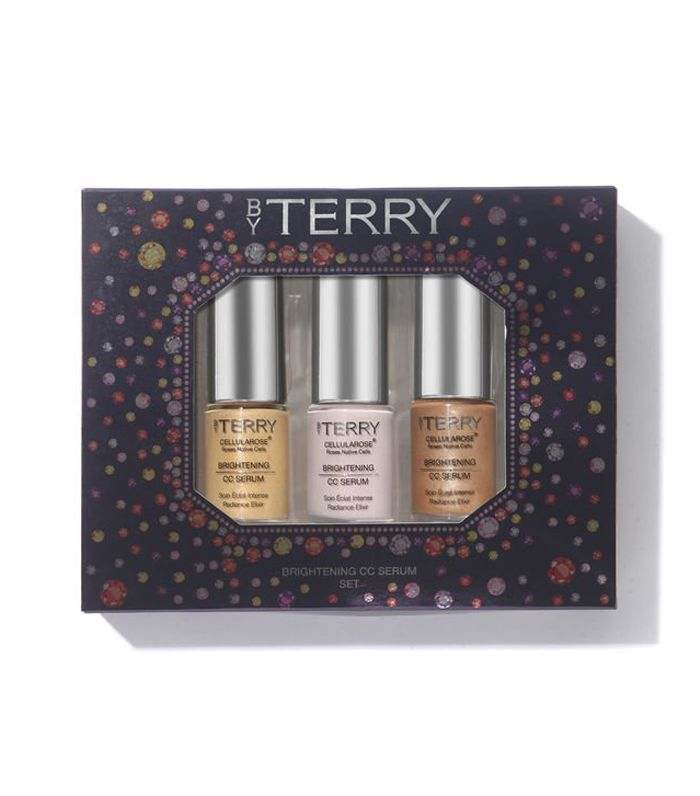 By Terry Gem Glow Brightening CC Serum Set