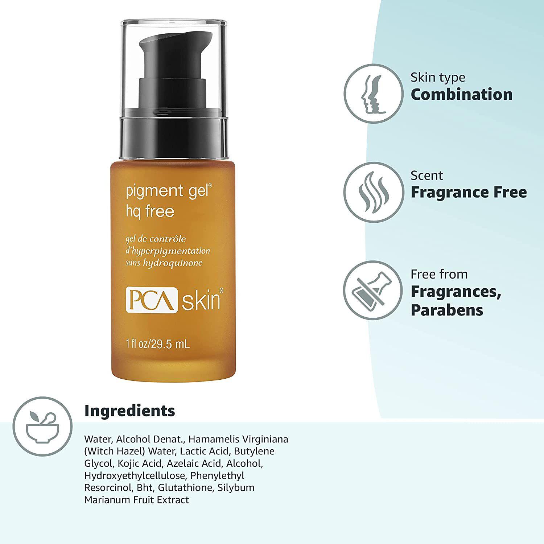 PCA Skin HQ-Free Pigment Gel