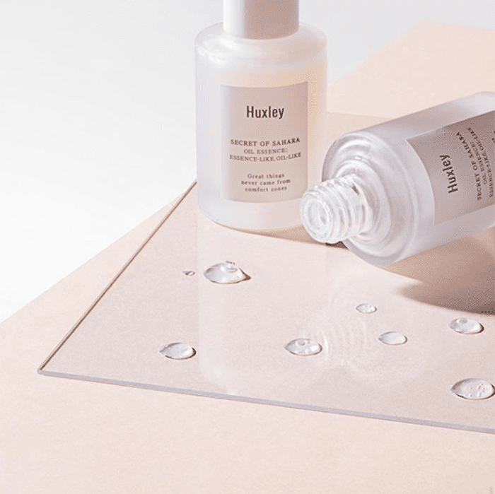 Huxley Korean Skincare Best Products